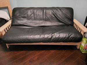 Futon, couch, bed for Sale in Land O Lakes, FL