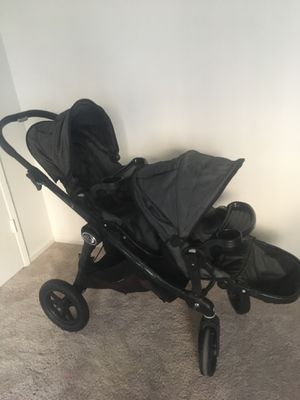 Double stroller City Celect for Sale in Bell, CA