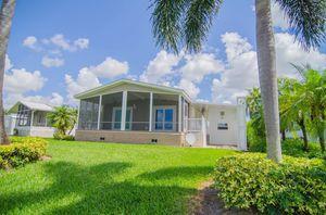 Mobile home 2/2 in Davie, Florida for Sale in Pembroke Pines, FL