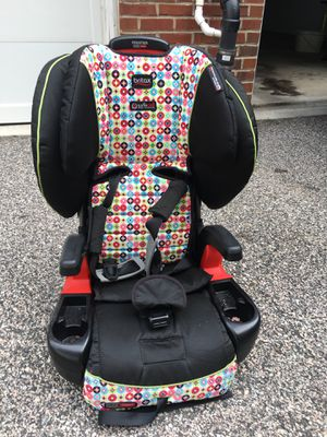 Britax Frontier Clicktight Car Seat for Sale in Philadelphia, PA