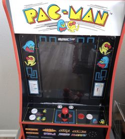 Table Top Pac-Man Arcade for Sale in Tigard,  OR