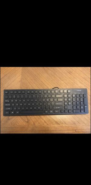 USB Keyboard for Apple Microsoft Computers for Sale in New York, NY