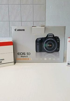 New EOS Canon Camera Mark - Same Day Pickup - Finance option for Sale in Portland, OR