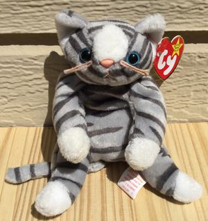 Vintage 90's Beanie Baby Prance the Cat ~ Check out my Page 😊 for Sale in Fresno, CA