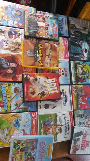 Kids movies for Sale in Queens, NY