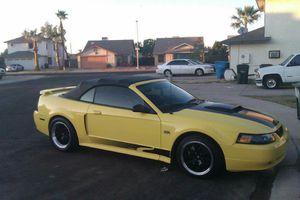 Mustang gt Convertible for Sale in Phoenix, AZ