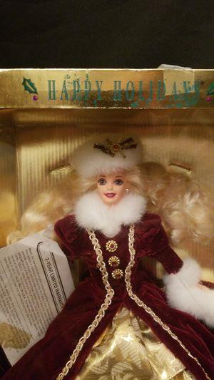 Vintage Special edition barbie for Sale in Mesa, AZ