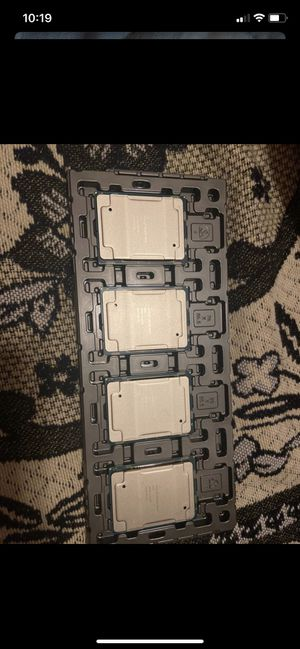Intel Xeon Gold 6152 for Sale in La Puente, CA