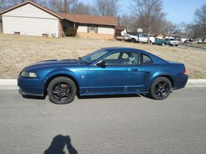 2000 ford mustang for Sale in Newton, KS