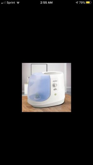 SUNBEAM COOL MIST HUMIDIFIER!!! ~*BRAND NEW*~ for Sale in Tempe, AZ