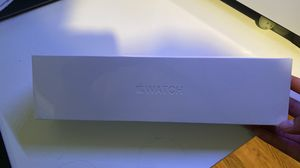 Apple Watch Series 5 GPS 44mm Space Grey for Sale in Renton, WA