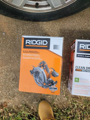 Cordless saw for Sale in Central, SC