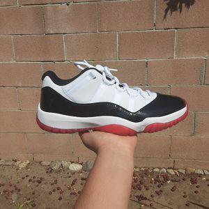 Jordan 11 concord bred for Sale in Montclair, CA