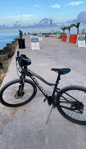 Specialized bike 27 women for Sale in Miami Beach, FL