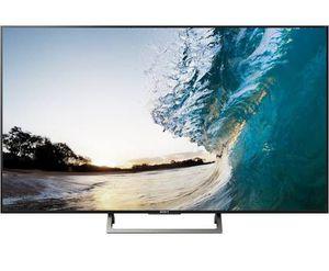 Sony XBR65X850E 65-Inch 4K Ultra HD Smart LED TV for Sale in Sacramento, CA