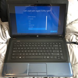 Refurbished HP Laptop for Sale in Cypress, TX