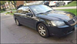 2006 Nissan Altima WELL MAINTAINED for Sale in Chicago, IL
