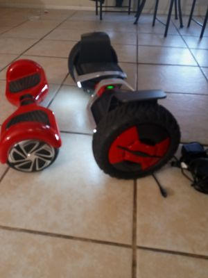 Hover 1 beast offroad hoverboard for Sale in Tampa, FL