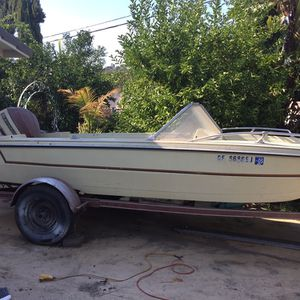 Boat For Sell $600 for Sale in Pomona, CA
