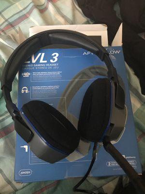 PS4 headphones for Sale in Phoenix, AZ