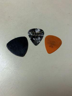 Mykes Finds: Guitar, Bass, Ukulele, Mandolin, Musical Picks! for Sale in Hialeah, FL