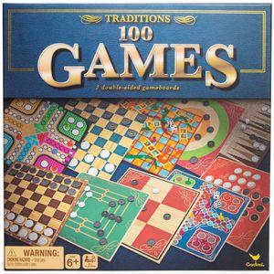 Traditions 100 Board Game Box for Sale in Montebello, CA