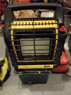 new mr. heater propane heater for Sale in Barnegat, NJ