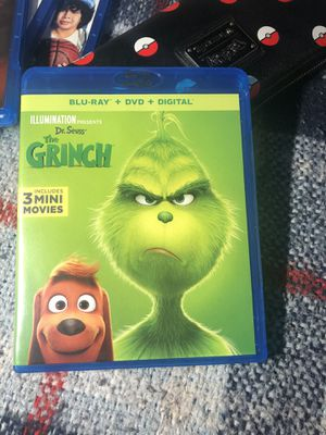 The grinch for Sale in West Covina, CA