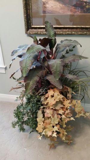 Decorative artificial plant arrangement for Sale in Taylor Mill, KY