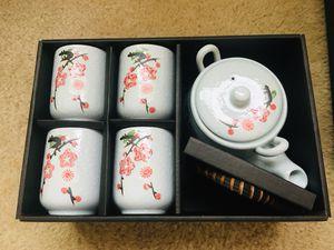 Japanese Tea Set for Sale in Torrance, CA