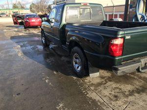 2002 ford ranger 160 miles for Sale in Nashville, TN