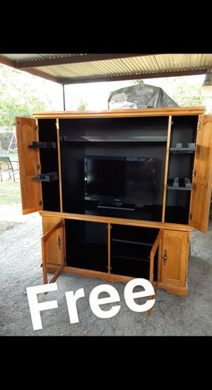 Free for Sale in Fort Worth, TX