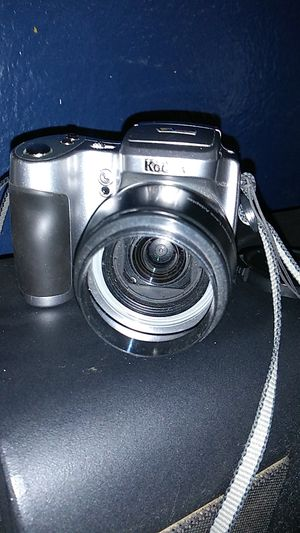 Digital camera for Sale in Sacramento, CA