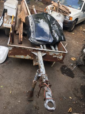 Trailers for sale!!! Motorcycle for Sale in Dallas, TX