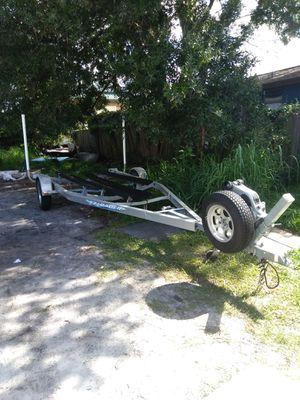 Ez loader boat trailer for Sale in Tampa, FL