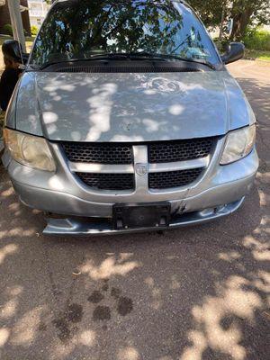 Dodge caravan for Sale in Binghamton, NY