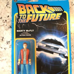 Marty McFly (Back To The Future) for Sale in Chicago, IL