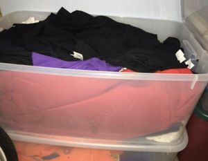 Brand new Tshirt Tank tops $1 each shirt for Sale in Los Alamitos, CA