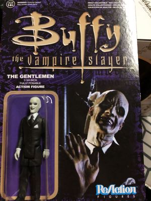 Buffy the Vampire Slayer action figure/collectible for Sale in Eastpointe, MI
