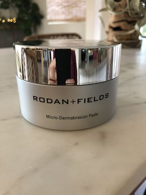 Rodan and Fields Microdermabrasion Paste for Sale in Huntington Beach, CA