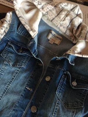 Wallflower kids XL Jean jacket for Sale in Littleton, CO