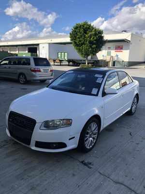 2008 Audi A4 2.0T for Sale in Huntington Park, CA