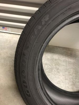 Used Goodyear 225/55/17 for Sale in Coconut Creek, FL