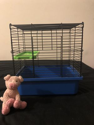 Small animal cage for Sale in Fredonia, NY