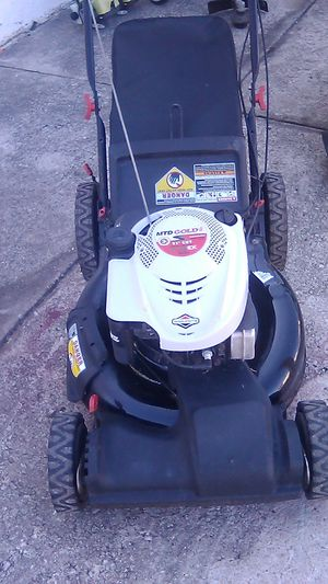 New And Used Lawn Mower For Sale In Jacksonville Fl Offerup