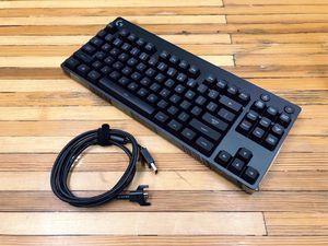 Logitech PRO Gaming Keyboard for Sale in Seattle, WA