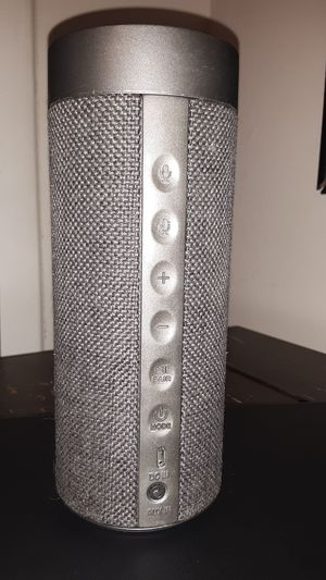 Alexa ILive platinum speaker for Sale in Blackstone, VA