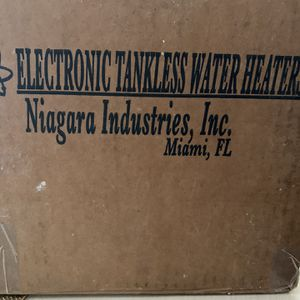Thank less hot water heater for Sale in Marco Island, FL