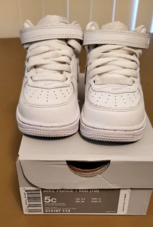 Nike Air Force 1 Mid for Sale in Cutler Bay, FL