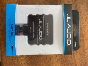 JBL MBT-RX-Bluetooth Adapter for Sale in Brunswick, OH